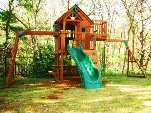 Image Result For Swing Set Fort Wayne